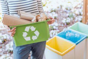 recycler les objets du quotidien
