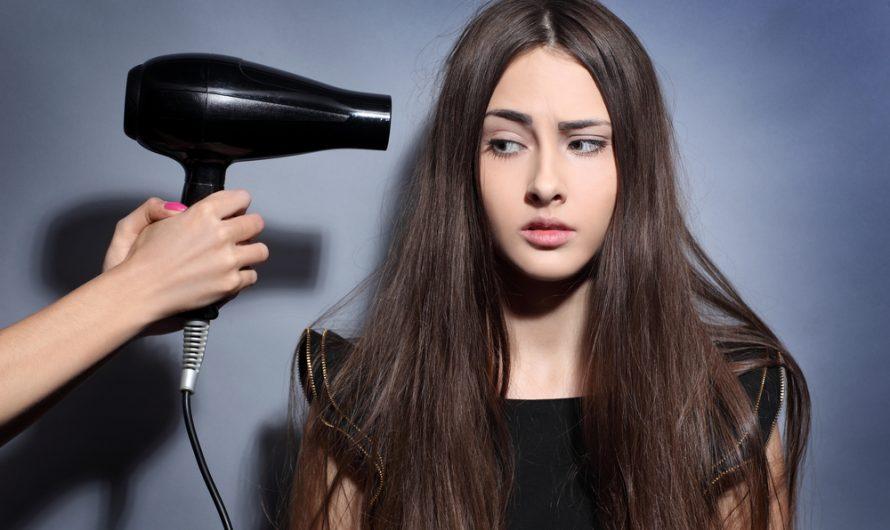Faire le bon choix d'un sèche-cheveux