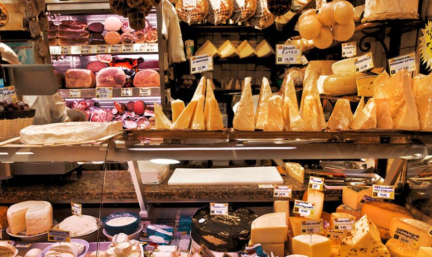Guide pour trouver le meilleur magasin de produits italiens